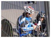 Treviso Marathon 2010 - Alex Zanardi