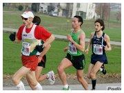 11 Dicembre 2011 - Filippo Lo Piccolo in azione alla 16^ Maratona di Reggio Emilia